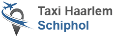 Taxi Haarlem Schiphol Logo